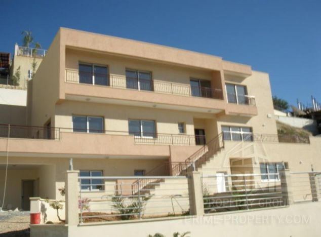 Cyprus property, Villa for sale ID:741