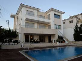 Cyprus property, Villa for sale ID:7410