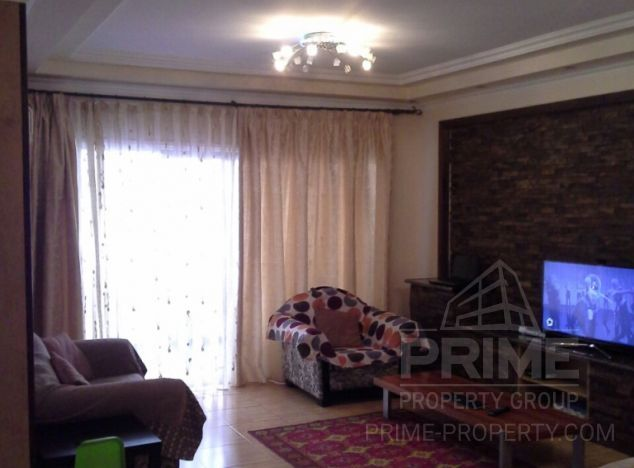 Cyprus property, Apartment for sale ID:7411