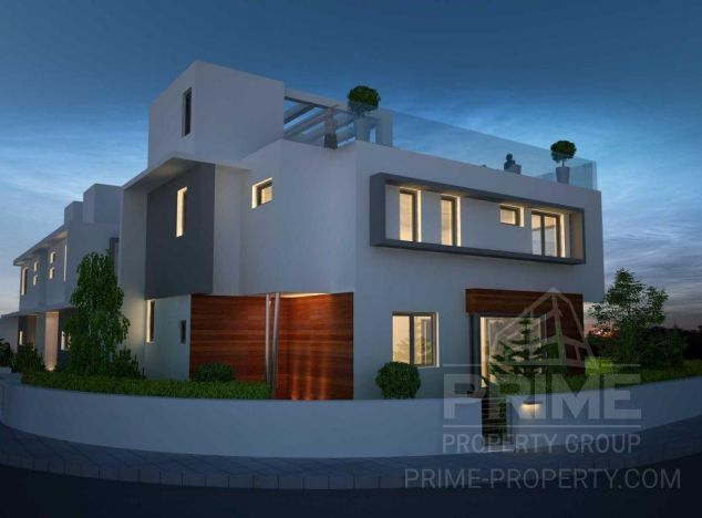 Cyprus property, Villa for sale ID:7414