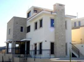 Property in Cyprus, Villa for sale ID:742