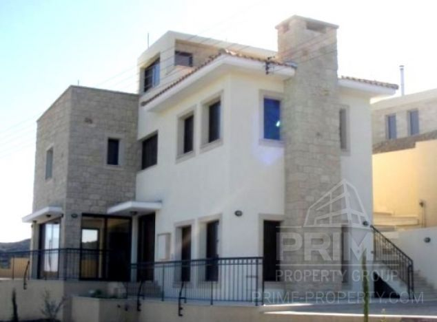 Cyprus property, Villa for sale ID:742
