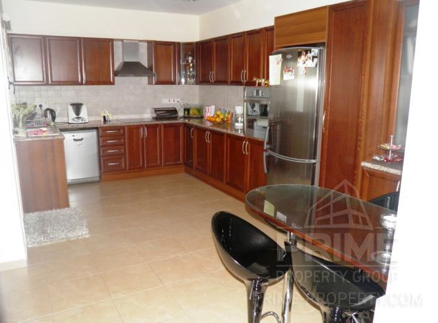 Cyprus property, Townhouse for sale ID:7420