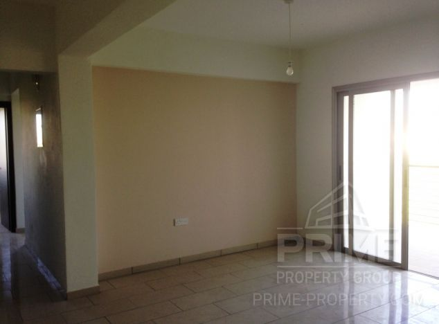 Cyprus property, Apartment for sale ID:7421