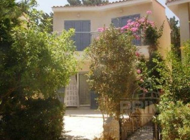 Cyprus property, Villa for rent ID:7422