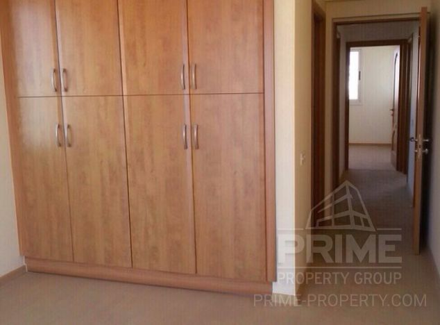 Cyprus property, Apartment for sale ID:7424