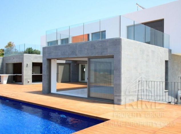 Cyprus property, Villa for sale ID:7427