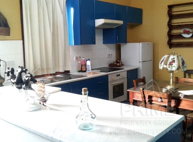 Cyprus property, Apartment for rent ID:7428