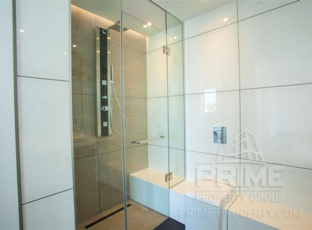 Cyprus property, Penthouse for sale ID:7430