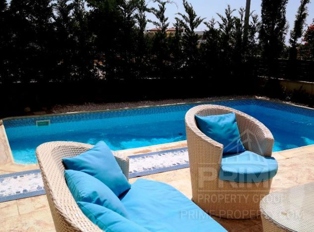 Cyprus property, Villa for sale ID:7431