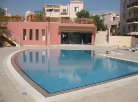 Cyprus property, Apartment for sale ID:7432