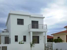 Cyprus property, Villa for sale ID:7435