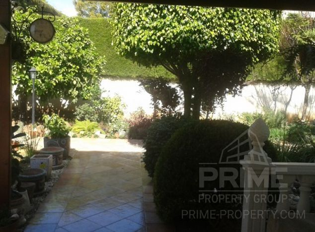 Cyprus property, Villa for sale ID:7437