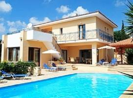 Cyprus property, Villa for sale ID:7438
