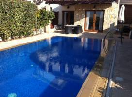 Cyprus property, Townhouse for sale ID:7440