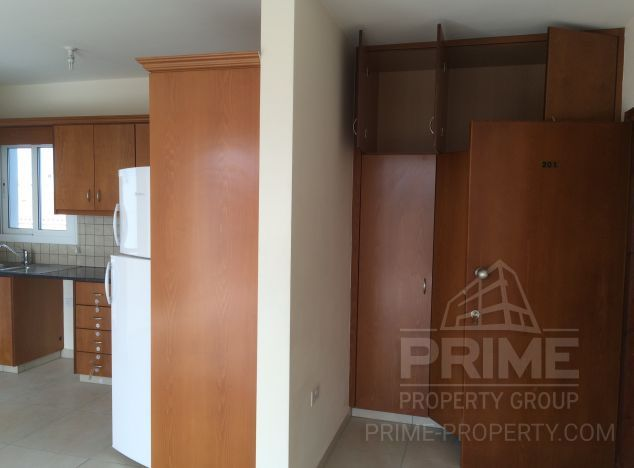 Cyprus property, Apartment for rent ID:7441