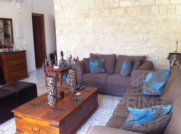Cyprus property, Townhouse for sale ID:7442