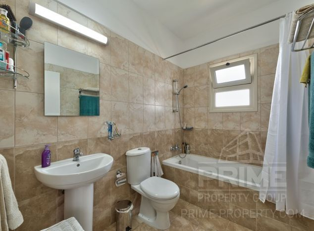 Cyprus property, Apartment for sale ID:7443