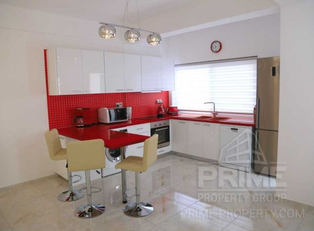 Cyprus property, Apartment for sale ID:7444