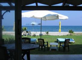Cyprus property, Apartment for holiday rent ID:7445