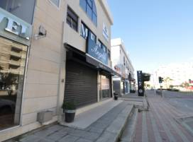 Cyprus property, Shop for rent ID:7448