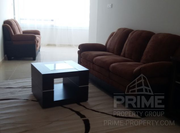 Cyprus property, Apartment for sale ID:7449