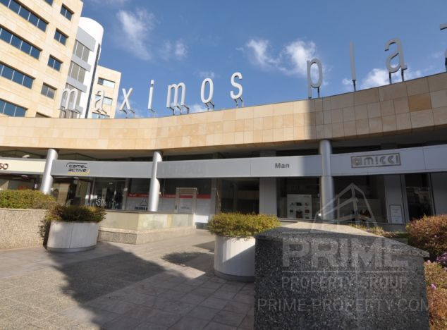 Cyprus property, Shop for rent ID:7451