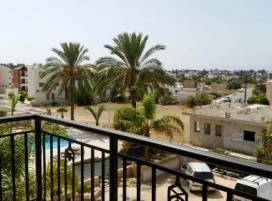 Property in Cyprus, Apartment for sale ID:7453