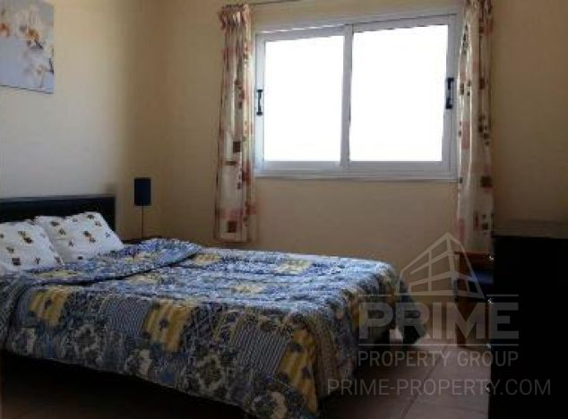 Cyprus property, Apartment for sale ID:7453