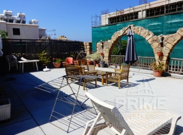Cyprus property, Apartment for sale ID:7454