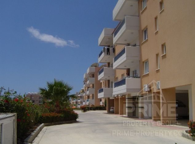 Cyprus property, Apartment for sale ID:7455