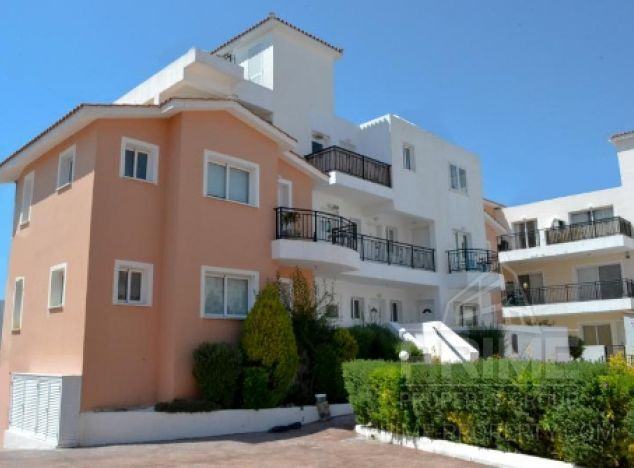 Cyprus property, Apartment for sale ID:7456