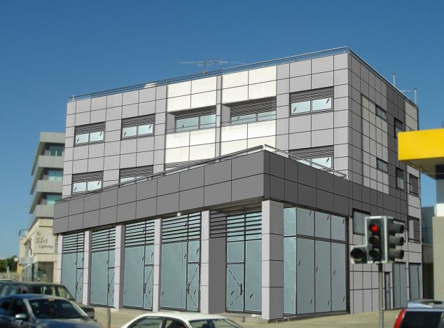 Sell Office 7457 in Limassol