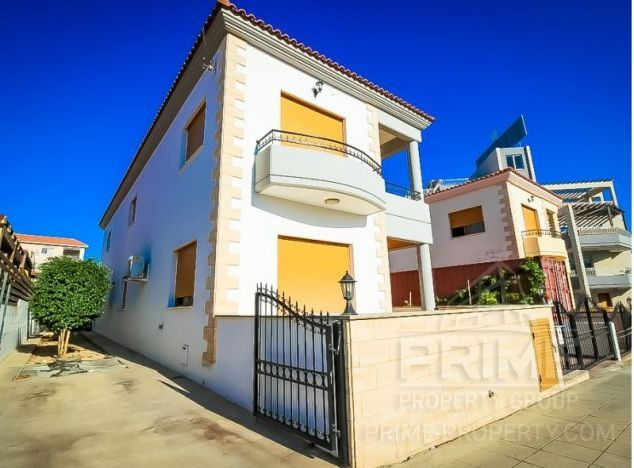 Cyprus property, Villa for sale ID:7459