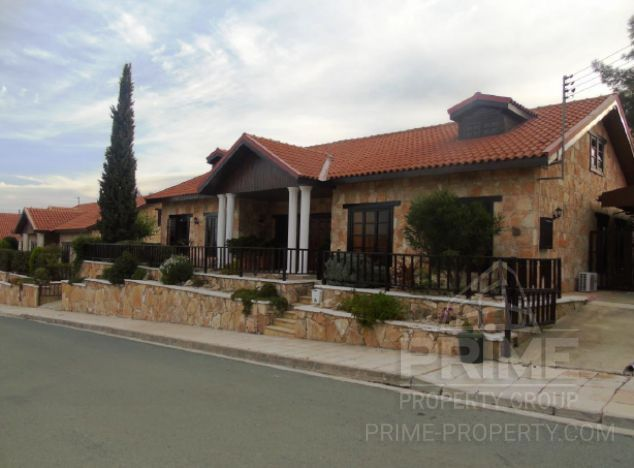 Cyprus property, Villa for rent ID:7460