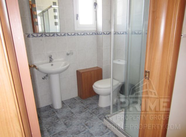 Cyprus property, Villa for rent ID:7461