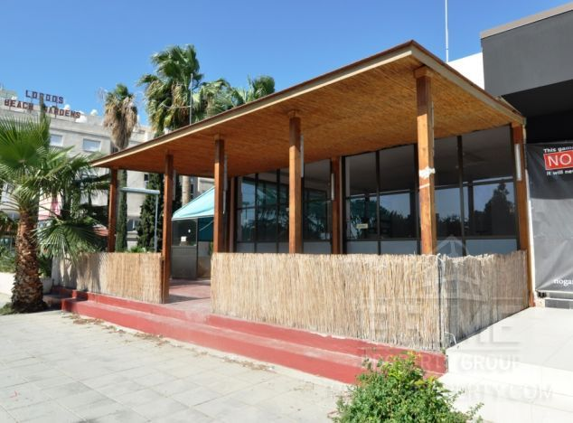 Cyprus property, Restaurant for sale ID:7464
