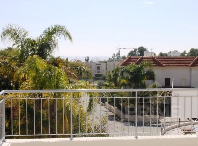 Cyprus property, Apartment for sale ID:7465