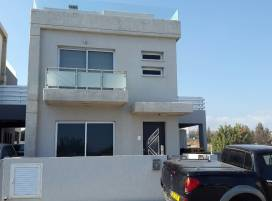 Cyprus property, Villa for rent ID:7466