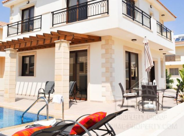 Cyprus property, Villa for holiday rent ID:7470