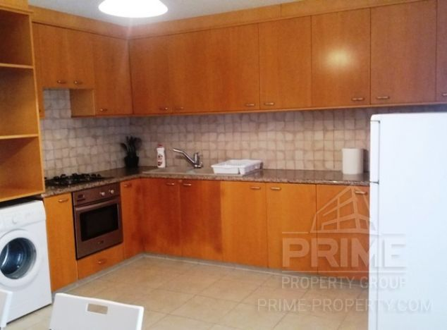 Cyprus property, Townhouse for rent ID:7471