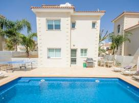 Cyprus property, Villa for holiday rent ID:7472