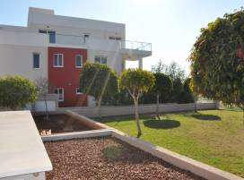 Cyprus property, Garden Apartment for sale ID:7473
