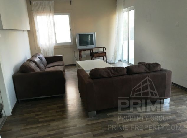 Cyprus property, Apartment for rent ID:7474
