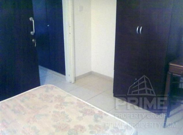 Cyprus property, Apartment for sale ID:7475