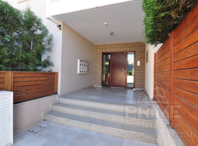 Cyprus property, Apartment for sale ID:7477