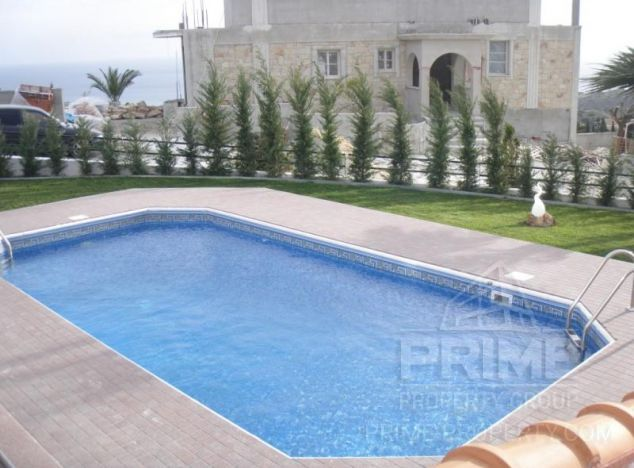Cyprus property, Villa for sale ID:748