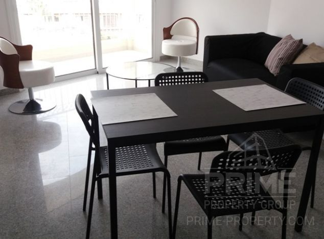 Cyprus property, Apartment for rent ID:7480