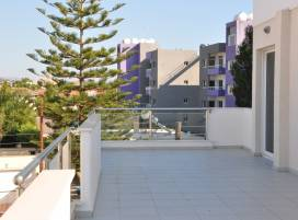 Cyprus property, Penthouse for sale ID:7482