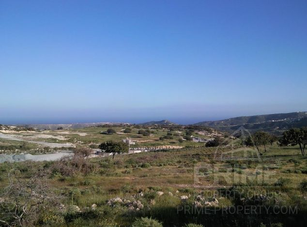 Cyprus property, Land for sale ID:7484